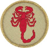 ScorpianPatrol