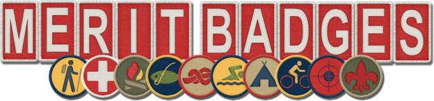 Merit Badges-XL